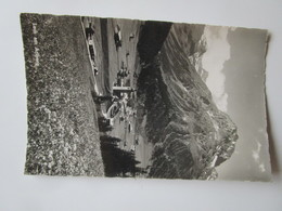 Lech Am Arlberg - Photo Schmidt Postmarked - Lech