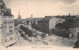 21-DIJON-N°1100-H/0117 - Dijon