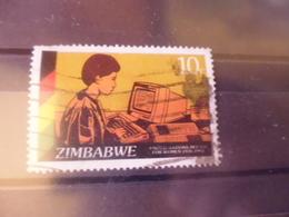 ZIMBABWE YVERT N°109 - Zimbabwe (1980-...)