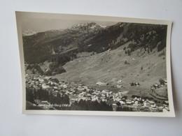 St. Anton Am Arlberg 1304m. Theodor Pies 121 - St. Anton Am Arlberg