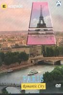 PARIS - Romantic City - DVD - Voyage