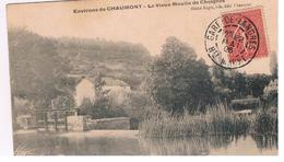 CPA CHAUMONT Moulin De Choignes - Chaumont