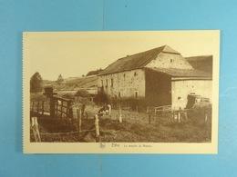 Ethe Le Moulin De Rabais - Virton