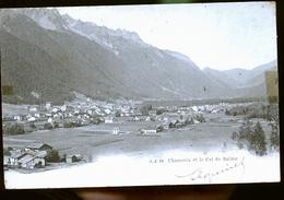 CHAMONIX - Chamonix-Mont-Blanc