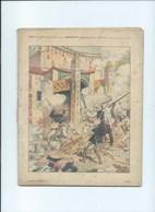 INDOCHINE Tonkin Capitaine Planté Prise De Kep Cahier Bien Complet Couverture Protège-cahier +/- 1900  3 Scans - Book Covers