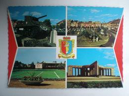 Belgique > Wallonie  Luxembourg > Bastogne - Bastenaken