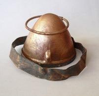 Coiffe De Protection De Fusée à Balles Anglaise Obus 13PR Et 18PR  1914-1918 Ww1 - 1914-18