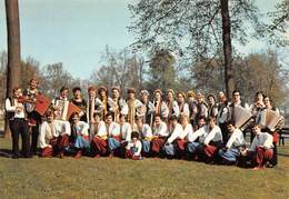 Ukraine - Ensemble Folklorique Ukrainien Rouzmarins, 3 Rue De Champagne, Strasbourg - Accordéons - Violon - Ukraine