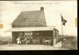 BRAY DUNES CAFE - Bray-Dunes