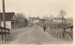 Carte Postale Non-identifiee De La Region Danville, Kingsley Falls, Warwick, Quebec - Quebec