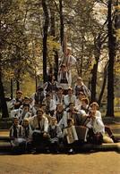 Ukraine - Ensemble Folklorique Ukrainien Rouzmarins, 3 Rue De Champagne, Strasbourg - Accordéons - Costume Des Carpates - Ukraine