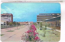 MEXIQUE MEXICO CIUDAD UNIVERSITARIA   US126 - Mexique