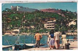 MEXIQUE  MEXICO   HOTELES PALACIO TROPICAL Y DEL MONTE US132 - Mexique