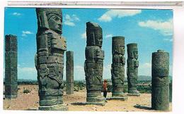 MEXIQUE  COLOSOS DE TULA US156 - Mexique