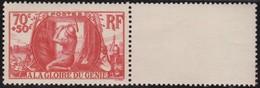France  .   Yvert    .    423      .   **  .    Neuf  SANS  Charniere  .   /   .    MNH - Francia