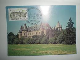 Belgique > Wallonie Hainaut > Ham-sur-Heure-Nalinnes Oblitération - Ham-sur-Heure-Nalinnes