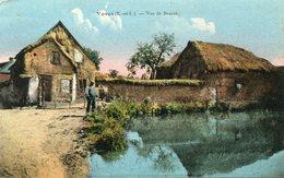 VOVES - VUE DE BEAUCE - France