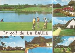 Saint Andre Des Eaux Le Golf De La Baule - France