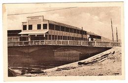 FORT DE FRANCE - Nouvel Abattoir - Ed. Coll. Libr. GUILHALMENC, Martinique - Fort De France