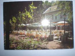 Belgique >  Bruxelles > Cafés, Hôtels, Restaurants Châlet De La Forêt - Cafés, Hôtels, Restaurants