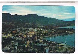 MEXIQUE  MEXICO VISTA DE NOCHE 1961    US139 - Mexique