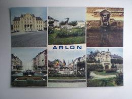 Belgique >  Wallonie  Luxembourg > Arlon - Arlon