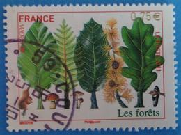 France 2011 : Europa, Les Forêts N° 4551 Oblitéré - France