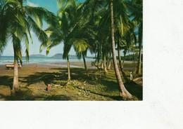 CP  - Costa Rica - PLAYA DE JACO -  Non écrite - Costa Rica