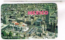 MEXIQUE MEXICO EL CENTRO  1986   US153 - Mexique