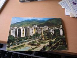 Caracas Plaza Altamira - Venezuela