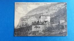 74 - COLLONGES SOUS SALEVE - CANTINE DU CHEMIN DE LA CROISETTE - France