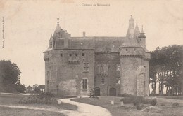 CHATEAU DE KEROUSERE - France