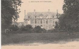 MATIGNON CHATEAU DE LA CHESNAYE - France