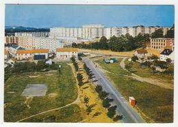 72 - Allonnes - Cités De Chaoué - Allonnes