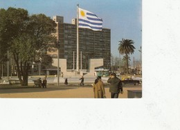 CP  - Uruguay - MONTEVIDEO  - Non écrite - Uruguay