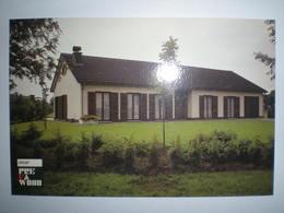 Belgique >  Vlaanderen Harelbeke Publicité - Harelbeke