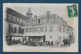 EVAUX LES BAINS - Grand Hôtel Laumet - Evaux Les Bains