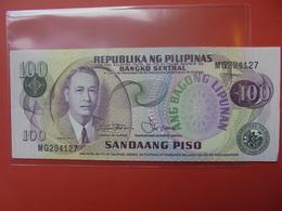 PHILIPPINES 100 PISO 1978 PEU CIRCULER/NEUF - Philippines