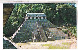 MEXIQUE TEMPLO DE LAS INSCRIPCIONES US148 - Mexique