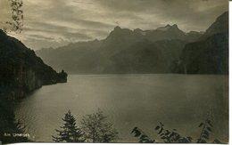 007188  Am Urnersee - Schweiz