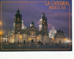 CP  - Mexique - MEXICO  - Non écrite - Mexique