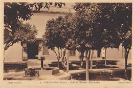 TAROUDANT Patio De L'Hôtel Marhaba - Autres