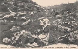 LE CABINET DE TOILETTE DE LA PATOURE - France