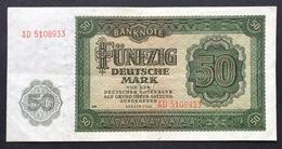 Germany 50 Mark 1948 - [ 5] 1945-1949 : Occupazione Degli Alleati