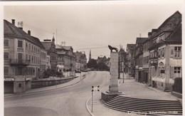 Offenburg - Adolf Hitler Strasse - Offenburg