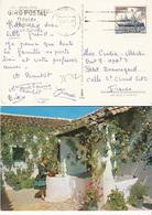 Spain Postcard    (A-2100-special-38) - 1931-Oggi: 2. Rep. - ... Juan Carlos I