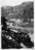 Suisse - Valais VS - GLETSCH - Furkabahn Und Grimselstrasse - VS Valais