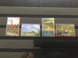 Jamaica - Postfris / MNH - Complete Set Vuurtorens 2016 - Jamaica (1962-...)