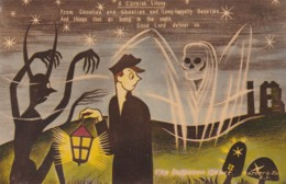 CORNISH LITANY-GHOULIES AND BEASTIES - Otros