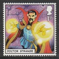 GB 2019 Marvel Comics 1st Multicoloured SW 4026 ** MNH - 1952-.... (Elisabeth II.)